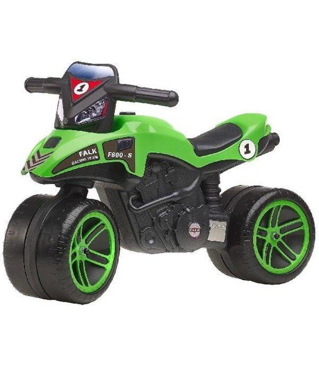Falk Falk Loopmotor Racing Groen