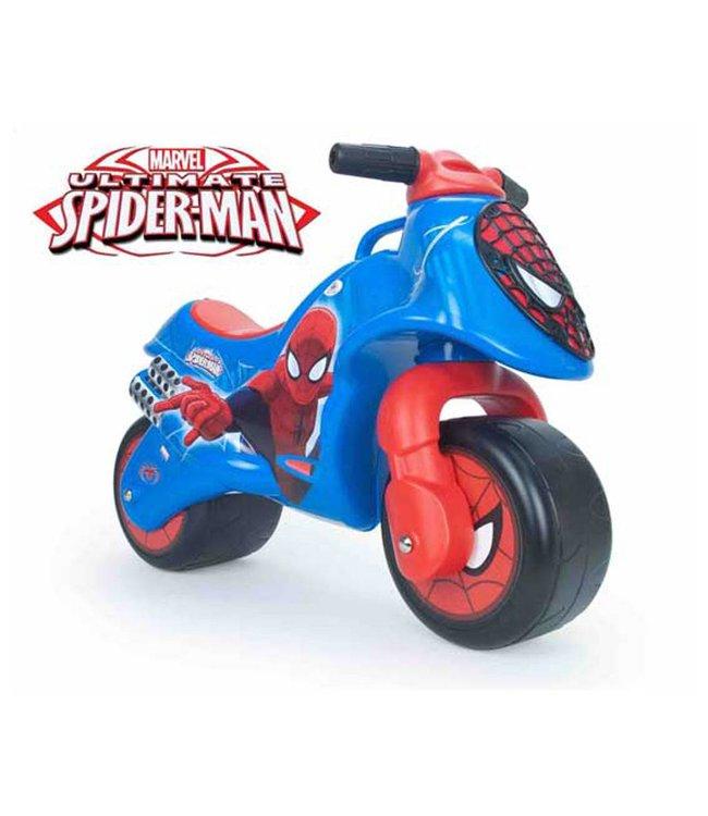 Injusa Injusa Spiderman Neox Loopmotor