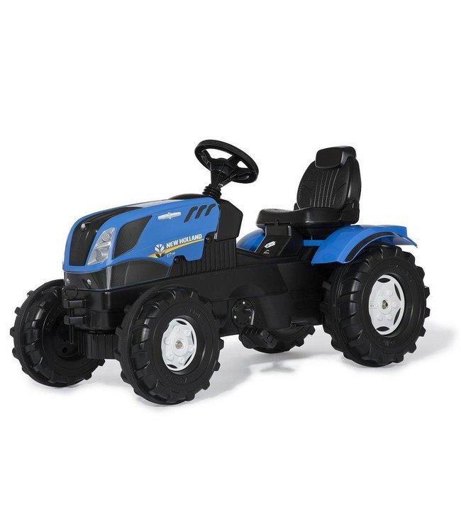 Rolly Toys 601295 RollyFarmtrac New Holland Tractor