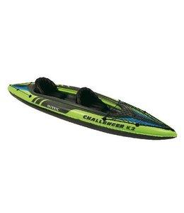 Intex Intex Challenger K2 2-Persoons Opblaasbare Kayak