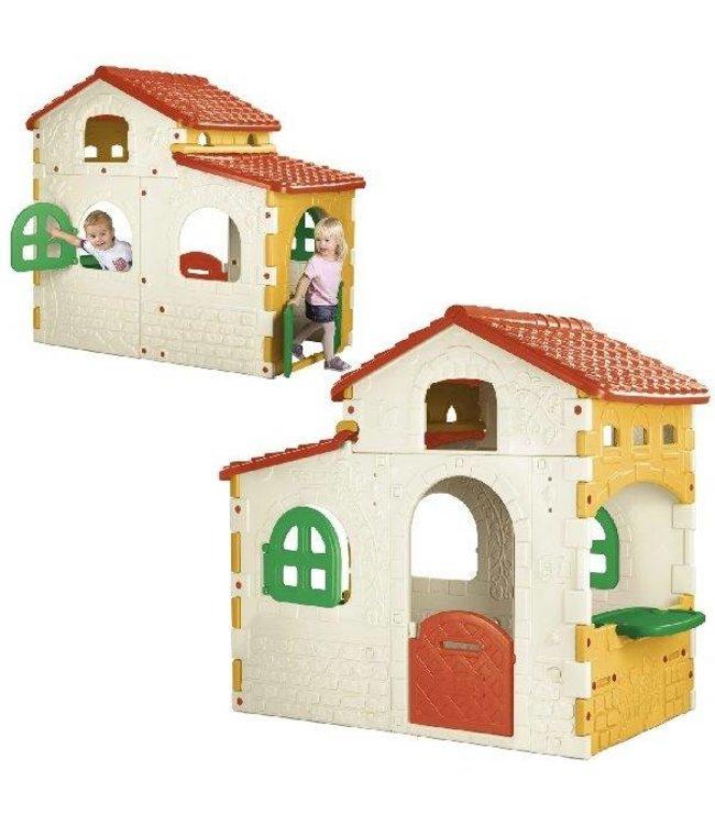 Feber Feber Sweet House Speelhuis