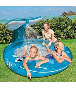 Intex Intex 57435NP Walvis Spray Zwembad