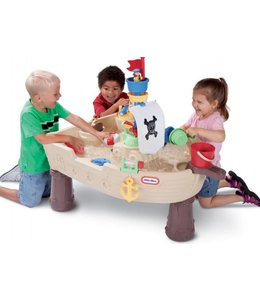 Little Tikes Little Tikes Watertafel Piratenboot