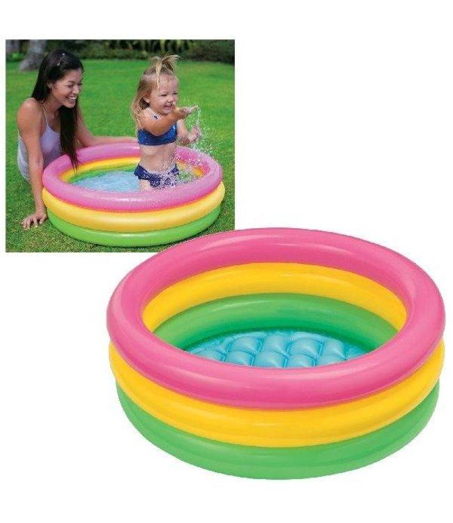 Intex Intex Sunset Baby Pool 86x25cm