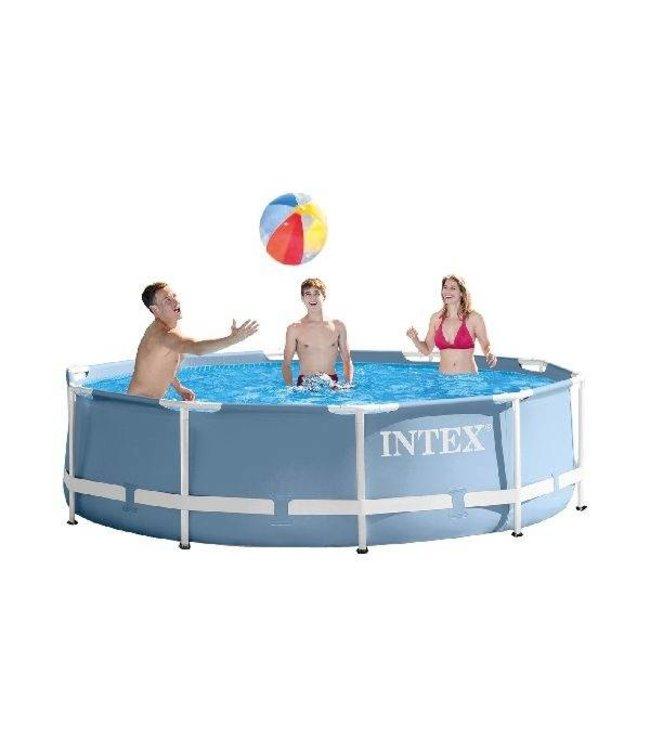 Intex Intex Prism Frame Zwembad 305x76cm