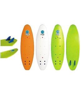 Basic Waikiki Body Surfboard 160cm Assorti