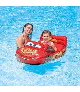 Disney Cars Disney Cars Opblaasbare Auto 109x71 cm