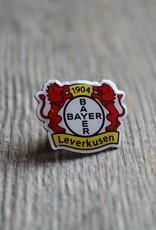 Nadelspitze FC Bayer Leverkusen Pin