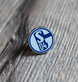 Nadelspitze FC Schalke 04 Anstecker Signet