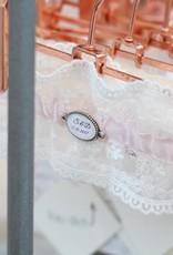 Nadelspitze Strumpfband Celine