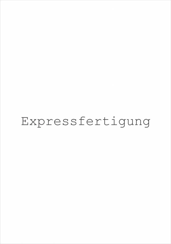 Nadelspitze Extras
