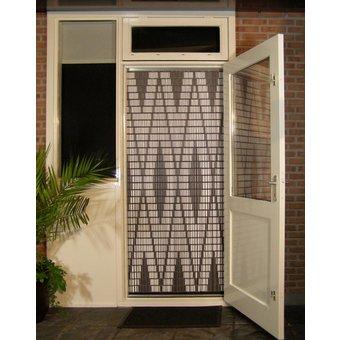 Liso ® Fliegenvorhang DIY-Paket Liso® Diagonals Do-it-yourself-Paket. Preis pro m²