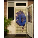 Liso ® 031 Fliegenvorhang mit Moonfish - Do-it-yourself-Paket Preis / m²