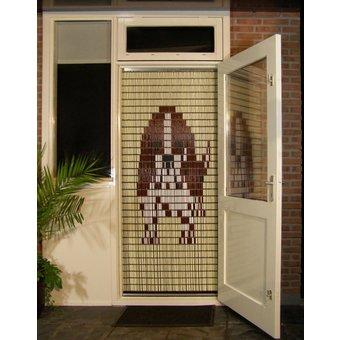 vliegengordijn Liso ® Fliegenvorhang DIY-Paket Liso® Beagle - Do-it-yourself-Paket. Preis pro m²
