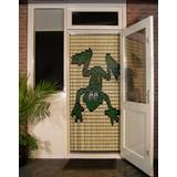 vliegengordijn Liso ® 058 Fliegenvorhang mit Frosch - Do-it-yourself-Paket Preis / m²