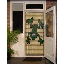 Liso ® 058 Fliegenvorhang mit Frosch - Do-it-yourself-Paket Preis / m²