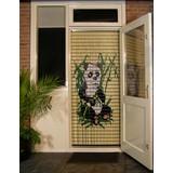 Liso ® 067 Fliegenvorhang mit Panda - Do-it-yourself-Paket Preis / m²