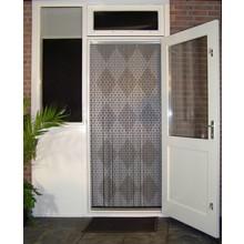Liso ® 070 Fliegenvorhang mit Fenstern - Do-it-yourself-Paket. Preis pro m²