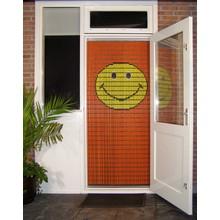 Liso ® 110 Vliegengordijn met Smiley - Doe-het-zelf pakket | Prijs / m²