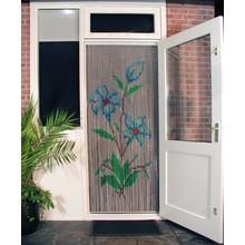 Kriska ® Kettinggordijn Liso® Flowers - kant en klaar 92x209
