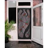 Kriska ® Kettenvorhang Liso® Gaudi - Fertigmodell 92x209