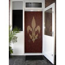 Miami ® Vliegengordijn Miami Lely - kant en klaar 92 x 209