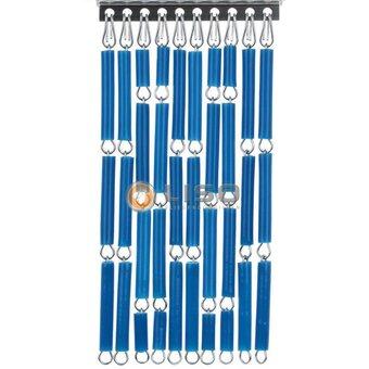 Liso ® Vliegengordijn DHZ-Pakket Liso® Blauw