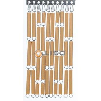 Liso ® Vliegengordijn DHZ-Pakket Liso® Caramel