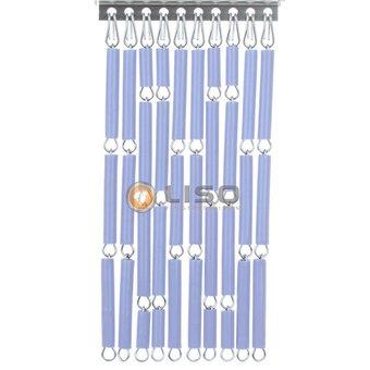 Liso ® Vliegengordijn DHZ-Pakket Liso® Lila
