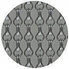 Kriska aluminium kettenvorhänge