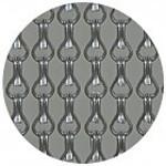Kriska Aluminiumkettenvorhänge