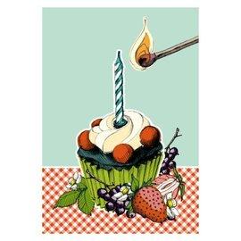 illi Happy Birthday Muffin 3
