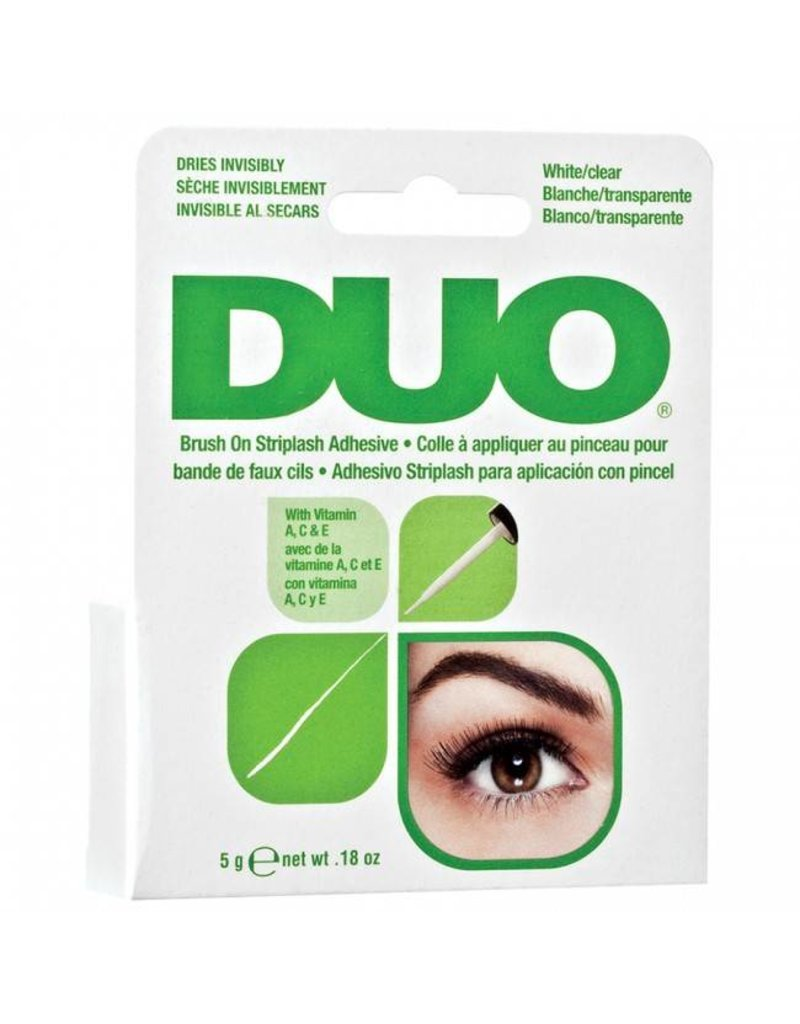 DUO®  DUO® - Wimpernkleber - Brush On Adhesive mit Vitaminen
