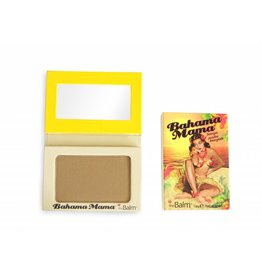 TheBalm®  Bahama Mama® - Bronzer