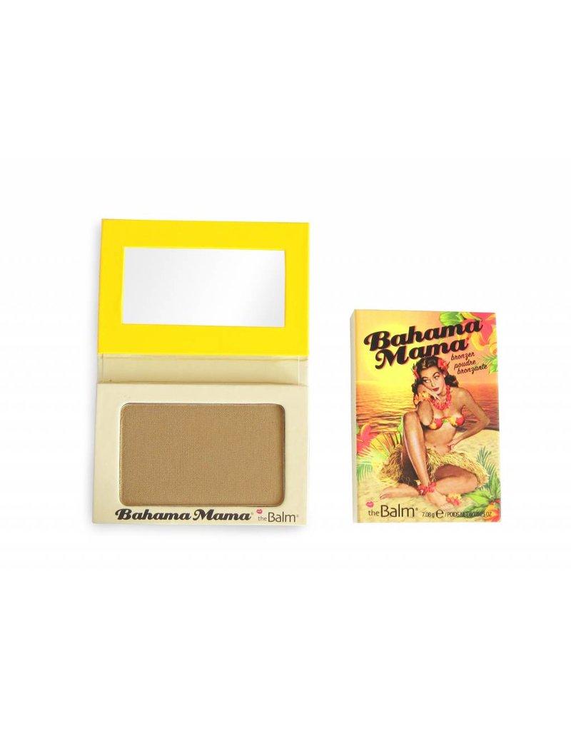 TheBalm®  Bahama Mama® - Bronzer & Contour Powder