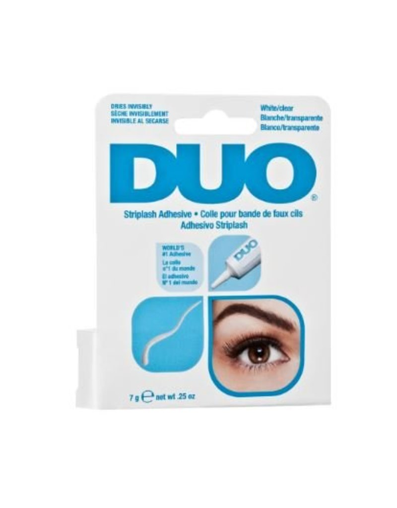 DUO®  DUO® - Wimpernkleber  - Lash Adhesive Clear