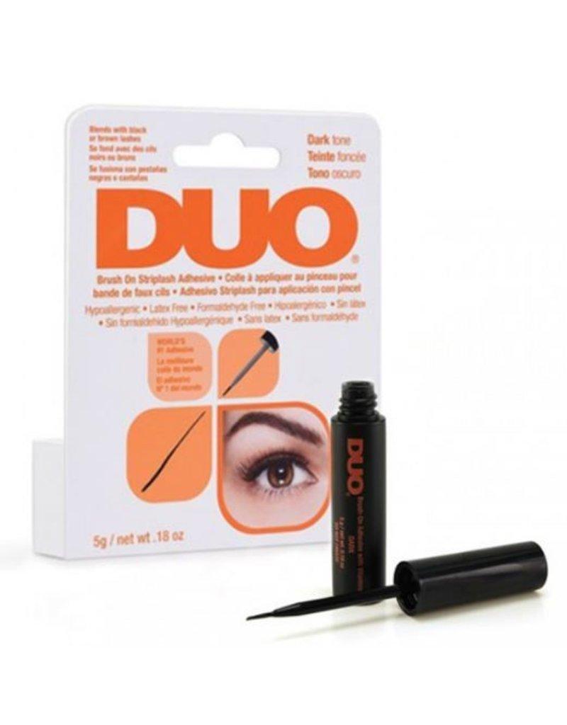 DUO®  DUO®  - Wimpernkleber - Brush On Dark Adhesive mit Vitaminen