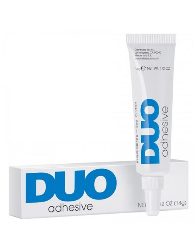 DUO®  DUO®  - Wimpernkleber - Lash Adhesive Clear - Vorratstube