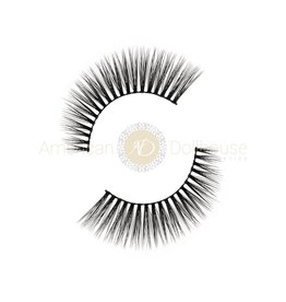 Natural Silk Lash No. 4