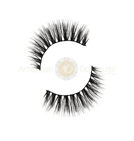 Natural Silk Lash No. 1