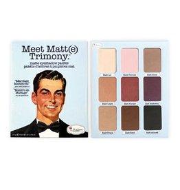 TheBalm®  Meet Matt(e) - Matte Eyeshadow Palette