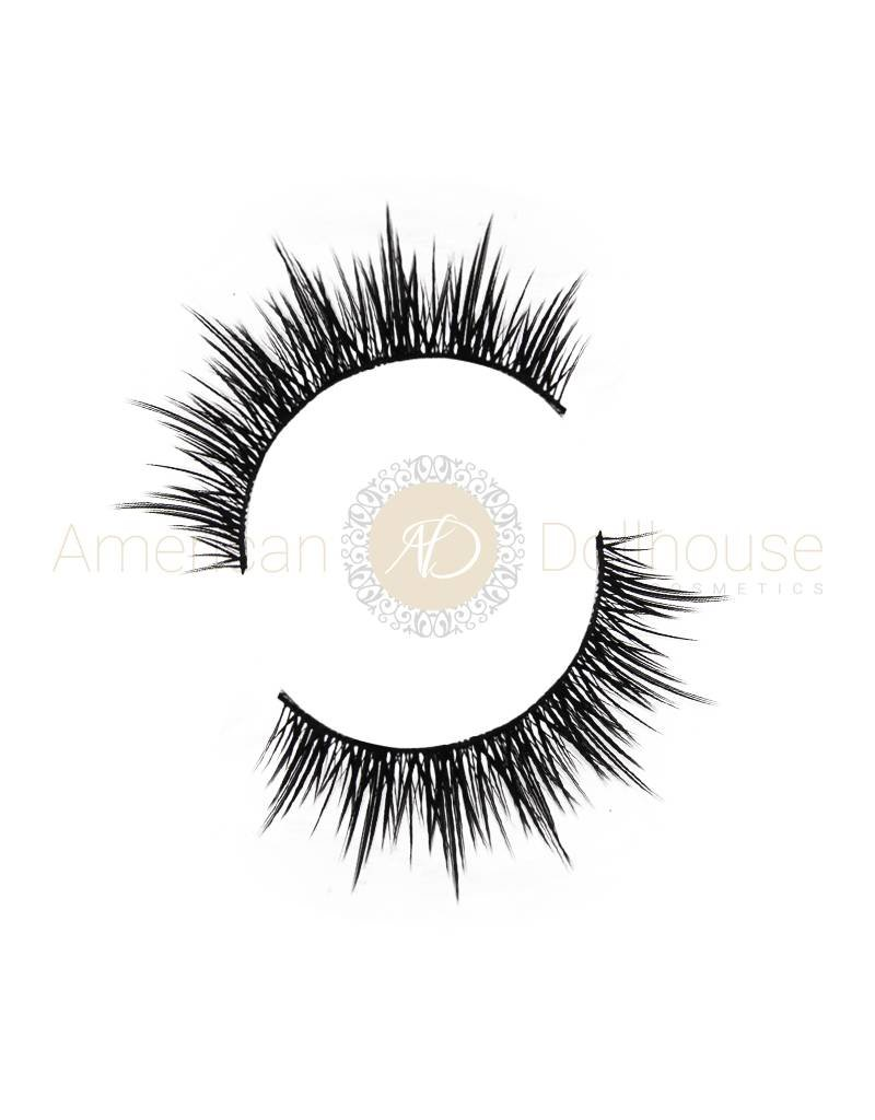 Doll Lashes No. 9