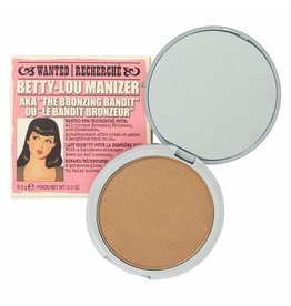 TheBalm®  Betty-Lou Manizer - Bronzer/Shadow