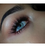 Doll  Lashes No. 8