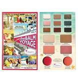 TheBalm®  Voyage Vol.2 - Mini Face Palette für Lippen, Augen & Wangen