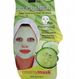 Beauty Treats Cucumber Deep Cleansing Peel-off Mask