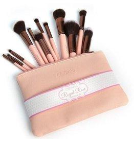 Beauty Creations - Royal Rose Pinsel Set