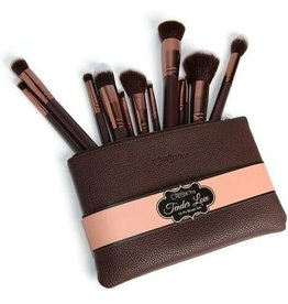 Beauty Creations - Tender Love Brush Set