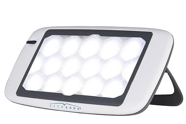 Litebook Lightbook Energy Light Daglichtlamp