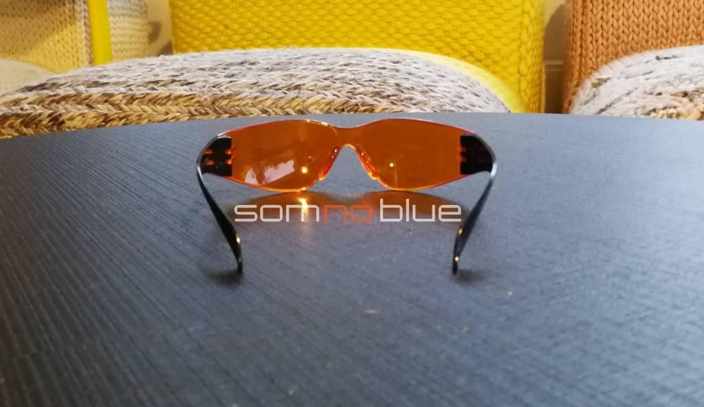 Somnoblue Junior SB-J slaapbril voor kinderen